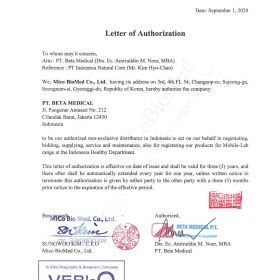 Photos MicoBioMed_Letter of Authorization mico_biomed_letter_of_authorization_pt_beta_medical